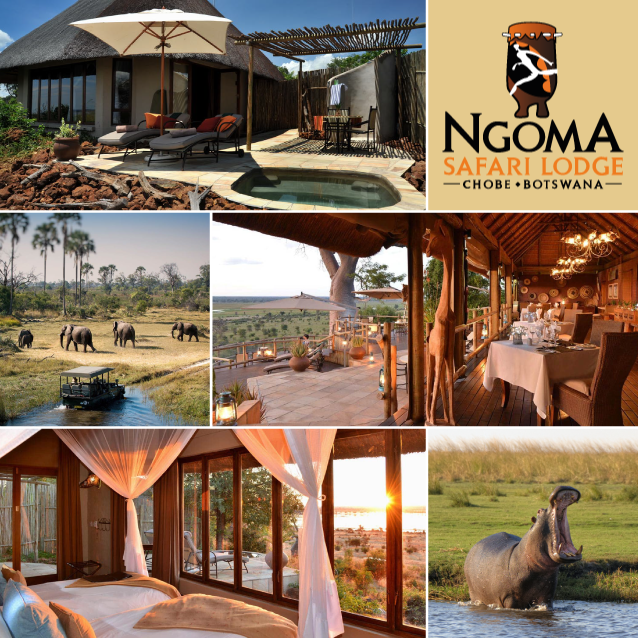 ngoma-safari-lodge