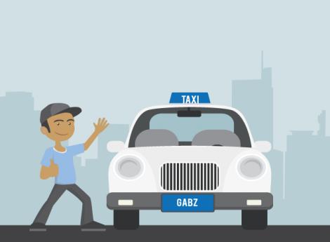 yb-taxis