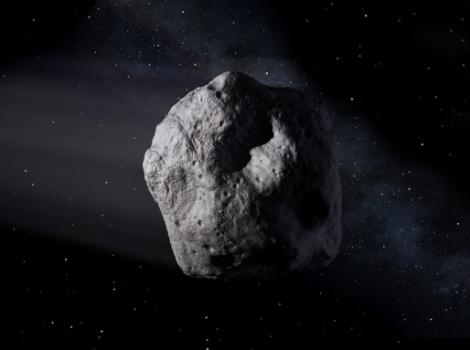 yb-asteroid