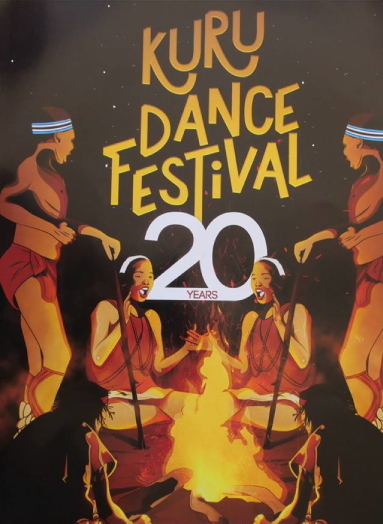 kuru-dance-festival