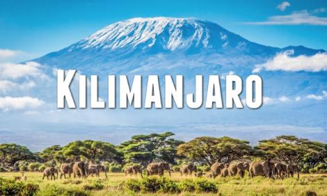 yb-kilimanjaro