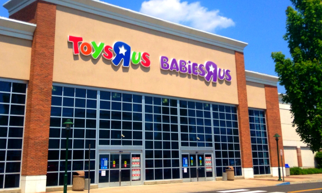 Toys R Us Expands African Footprint To Botswana Yourbotswana