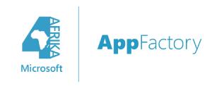 microsoft-app-factory