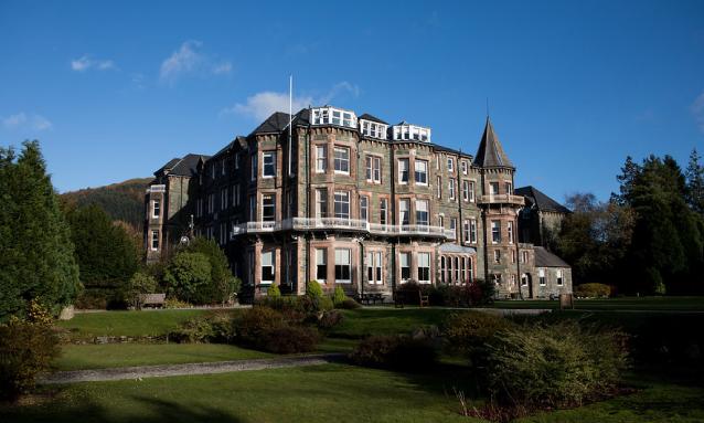 keswick-country-hotel