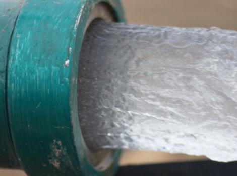 yb-water-pipeline