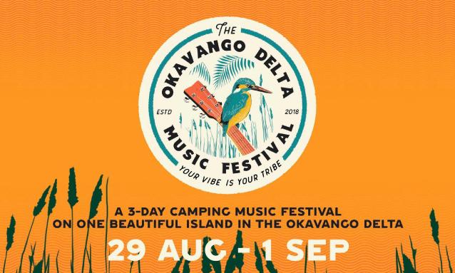 The festival of fun annual Okavango Delta Music Festival